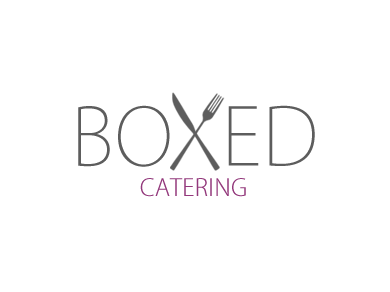 Boxed Catering
