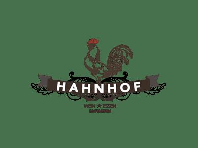 Hahnhof Mannheim